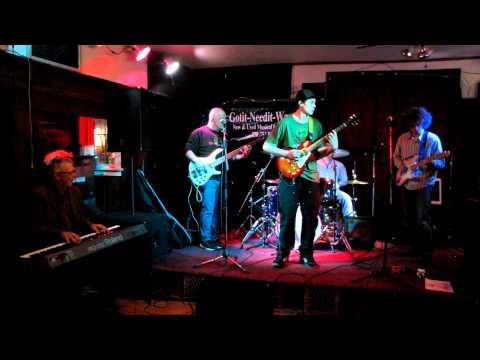 The Cumberland Hotel Wednesday Blues Jam