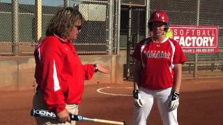 Corrective Video: HITTING - GRIP, HANDS, & STANCE