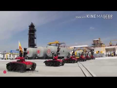 Chinese Technology || Fire service ||