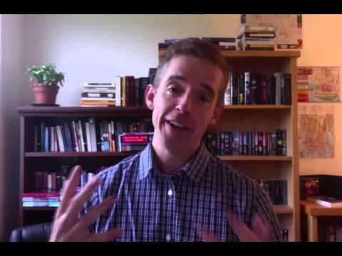 Lecture: Alexander Pope