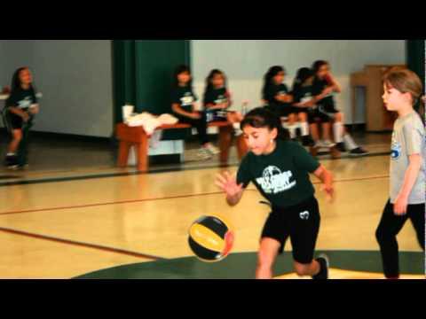 2012 Holy Cross Preparatory Academy Sports Video