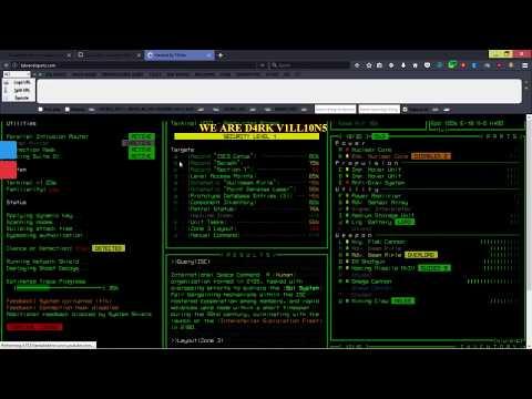 js link hacker deface page making (html to js link)
