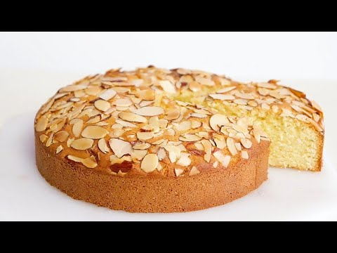 how-to-make-delicious-almond-cakes-/-very-easy-recipes-/-simple-recipes