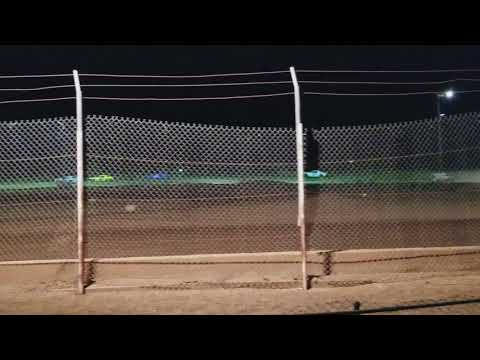 Mohave Valley Raceway #29 Street Stock Heat
