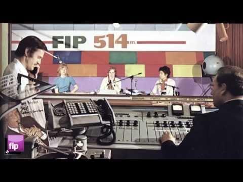 FIP RADIO 40 ANS DEJA