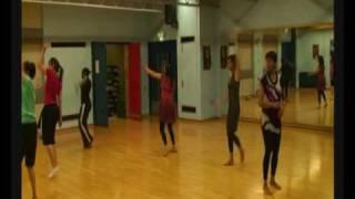 Dance pe chance mar le from rab ne bana di jodi  - bollywooddance.org.uk