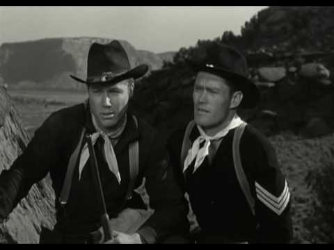 La Senda del Tomahawk 1957 Chuck Connors,John Smith,Susan Cummings