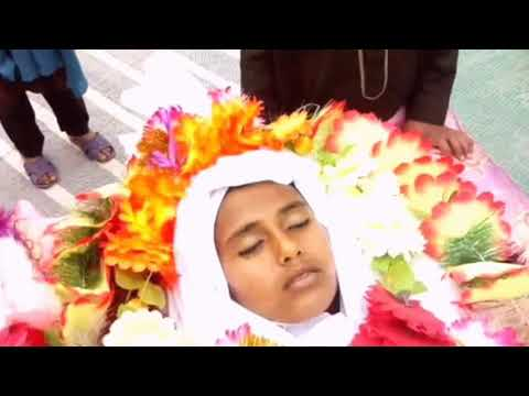 Massacre of young Huffazz e Karam Kunduz , Afghanistan, by US led NATO Forces