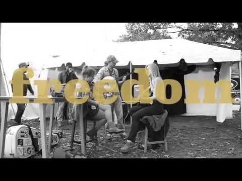 Nora Jane Struthers & The Party Line - New Record - WAKE Kickstarter