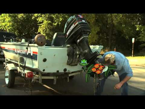 Boat - Wisconsin DNR