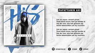 Sehabe - Papatyanın Ahı (Ft. Yeis Sensura) (Official Audio)