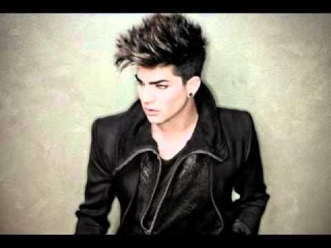 Adam Lambert - Runnin:歌詞+中文翻譯