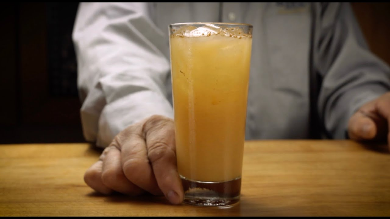 Last Shot Distillery | Spiced Pear Bourbon