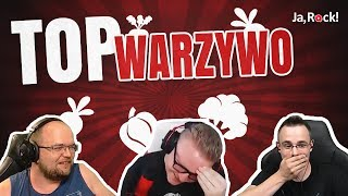 TOP WARZYWO - Wrzesień 2018