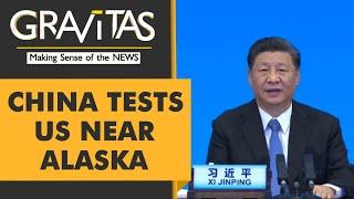 Gravitas: Chinese warships near Alaska
