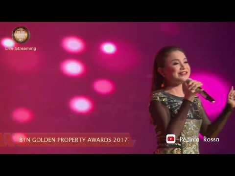 Rossa - Ku Menunggu (BTN Awards 11 September 2017)