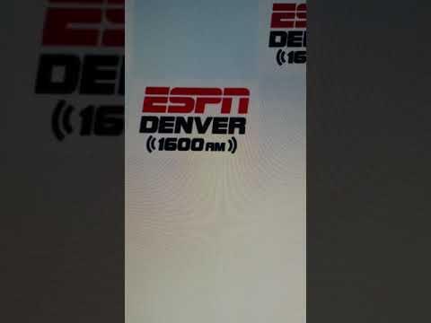 Clint Schubert ESPN Radio Interview for Schubert Racing