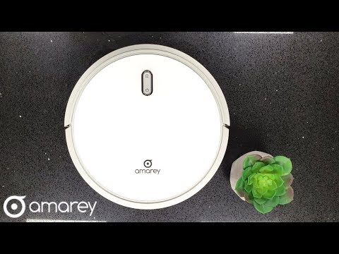amarey-a800-review-|-smart-robot-vacuum-cleaner-|-best-in-budget