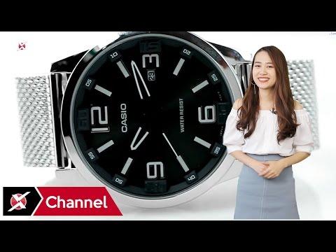 Top Đồng hồ Casio tầm giá 2 đến 4 triệu