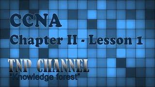 Học CCNA - Chương 2 - Bài 1: Cấu hình router cơ bản [OFFICIAL]