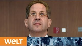 WELT: Maaßen hatte Echtheit von Chemnitz-Video nicht überprüft