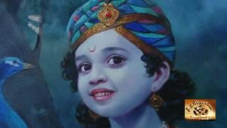 Balakrishna Banda Nodi by Meghana Kulkarni Joshi | Latest Kannada Devotional Song | Chandada Krishna