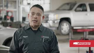 Miguel y el porqué las llantas de Firestone son diferentes