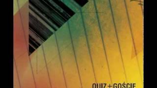 Quiz + Goście - Materiał Producencki - Green - Mogę Napisać