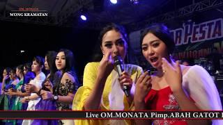 Bento Voc All Artis MONATA LIVE TASIK AGUNG REMBANG 2018