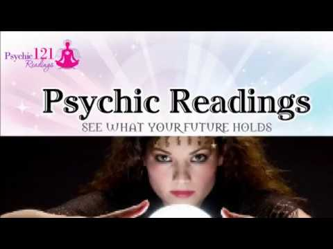 How Online Psychic Readings Work - Psychic 121 Readings
