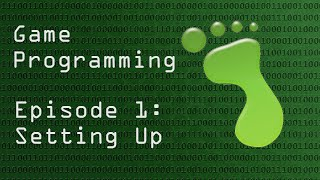 Greenfoot Game Programming Tutorial  - Episode 1: Setting Up