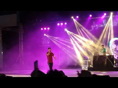 Soolking Festival Sfax Partie 3. العالمي سولكينق والجمهور  يرفض الخروج من المسرح