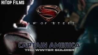 Man of Steel v Winter Soldier: Changing an Icon (Video Essay)