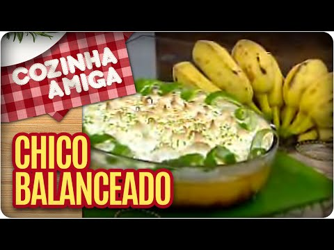 Receita: Chico Balanceado (Doce De Banana Caramelada Fácil) - Cozinha Amiga