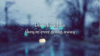 Guy Sebastian ft. Lupe Fiasco - Battle Scars (lyrics) (HD)