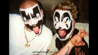 Insane Clown Posse & Twiztid 1st Day Out Remix