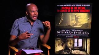 "Scott Derrickson & Ralph Sarchie on ""Deliver Us From Evil"""