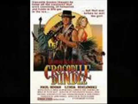 CROCODILE DUNDEE MUSIC REMIX Troll2rocks