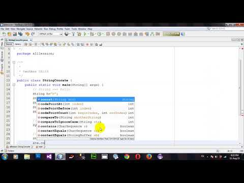 how-to-concat-string-by-operator-and-method-in-java-netbeans
