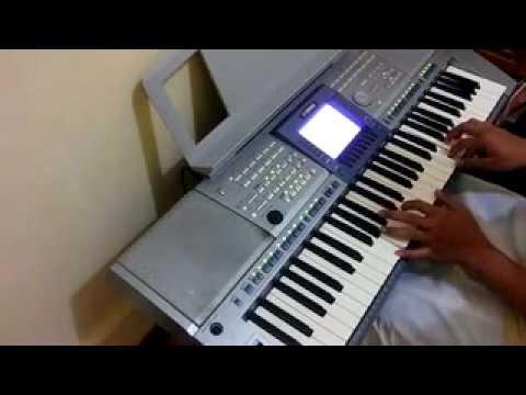 Perahu Kertas - Maudy Ayunda (Piano Cover)