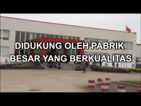 KK Video Kunjungan Ke Pabrik Natesh 2013