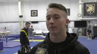 Athlete of the Week: Mathew Davis - Gymnastics