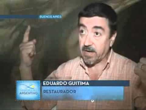 """PANORAMA ARGENTINO"" PROGRAMA NRO. 36 BLOQUE NRO. 1"