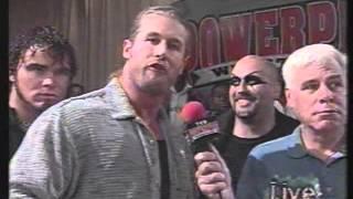 Power Pro Wrestling November 4, 2000