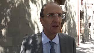 Նարեկ Սարգսյանը՝ Բուզանդ Ամիրյան փողոցներում շինարարական ներդրումների մասին