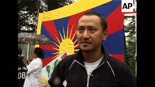 WRAP Pro-Tibet freedom torch relay; human rts protests in Japan; Ppines