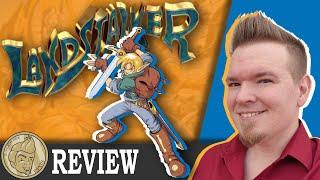 LandStalker Review! [Genesis] The Game Collection