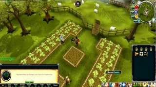Pungent Pie: Farming Tips | Green Fingers Aura