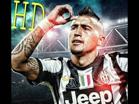 Arturo Vidal ● Top 10 Goals ● Juventus & Bayern Munich ● New 2016 ● HD #Vidal