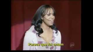 Filme A Filha do Pastor LeToya - Daddy Can I Come Back Home PT Brasil